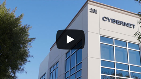 Who is Cybernet Manufacturing Video Thumbnail