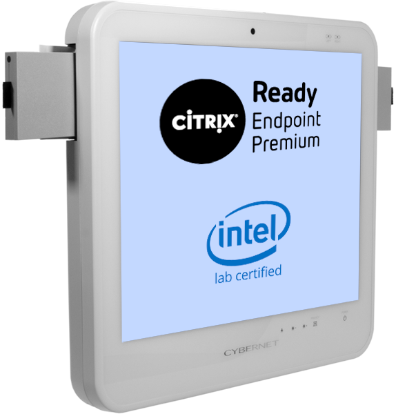 Citrix Ready and Intel Lab Certified
