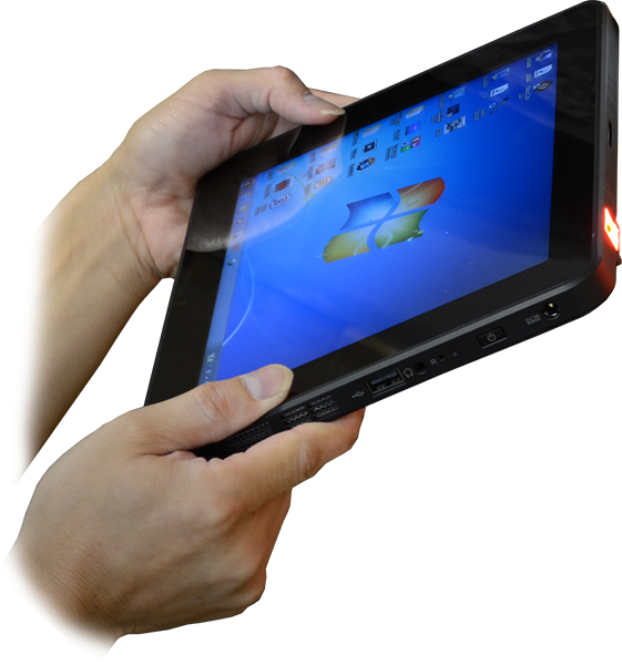 T10C Windows Business Tablet Features